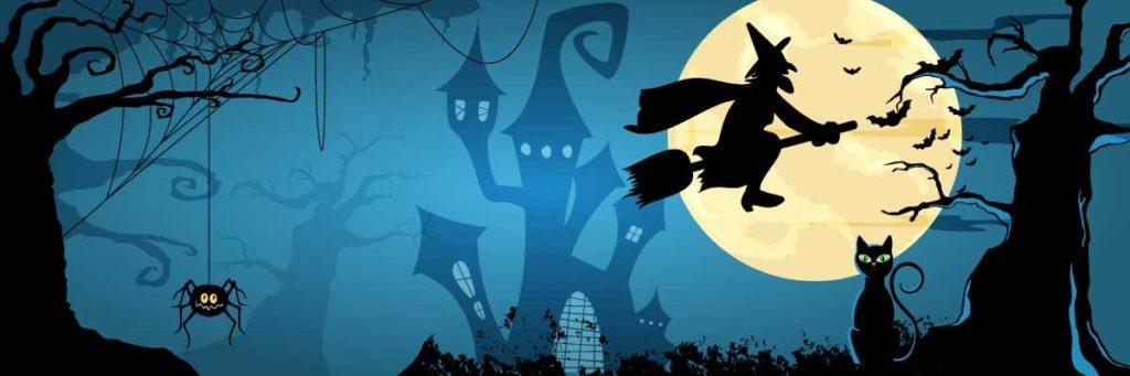 Data Di Halloween.28 Ottobre A Grande Richiesta Nuova Data Per La Caccia Al Tesoro