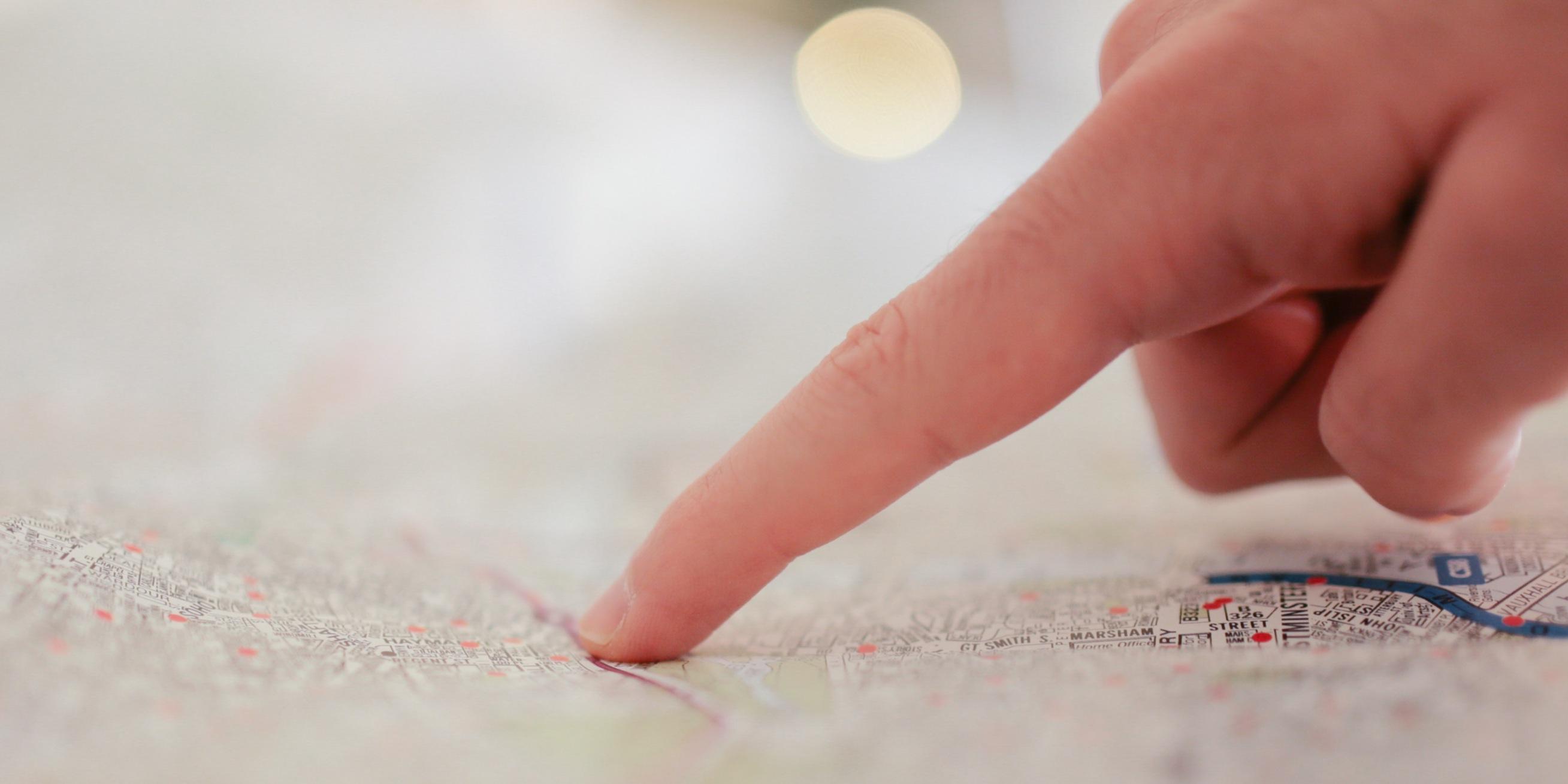 Progetto educativo per la scuola primaria e secondaria con approfondimento di tematiche relative a topografia, cartografia e orientamento