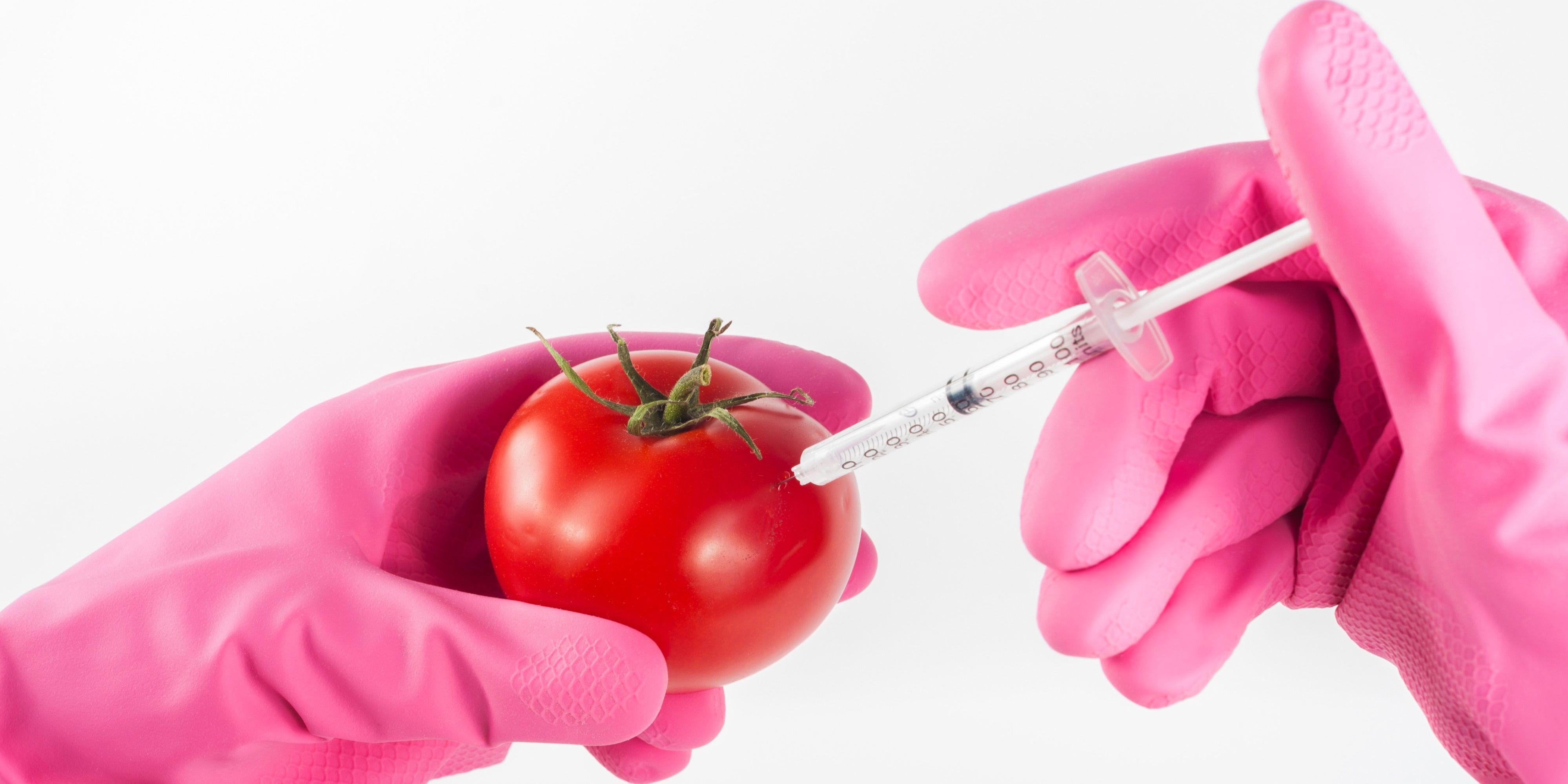 Progetto educativo per la scuola primaria e secondaria con approfondimento su tematiche relative al mondo della chimica nell'alimentazione