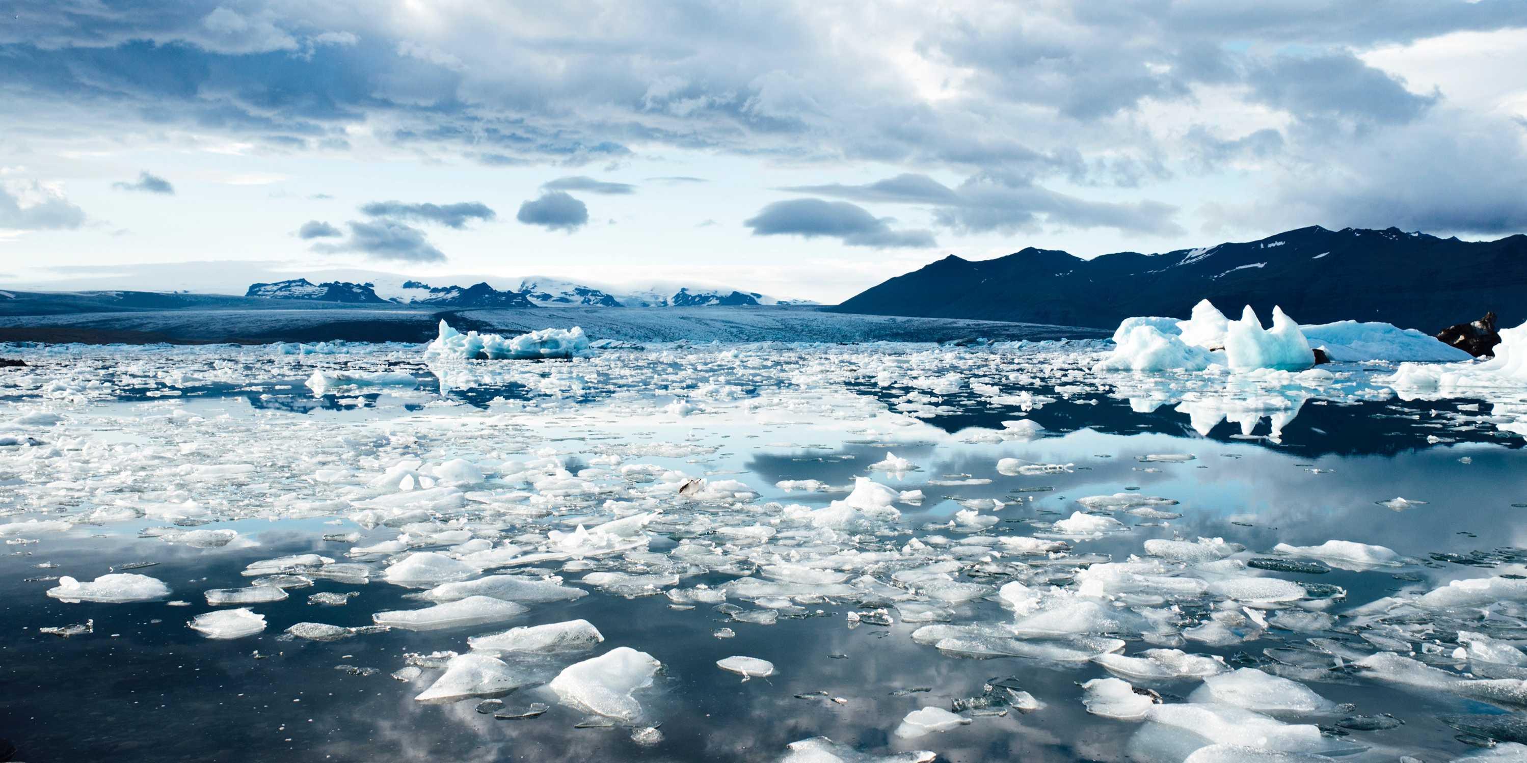 Progetto educativo per la scuola secondaria con approfondimento su tematiche relative al surriscaldamento globale e ai cambiamenti climatici